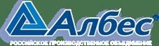 логотип Албес