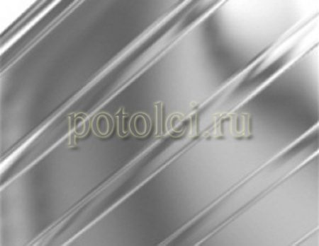Алюминиевый реечный потолок ППР-84 Бард