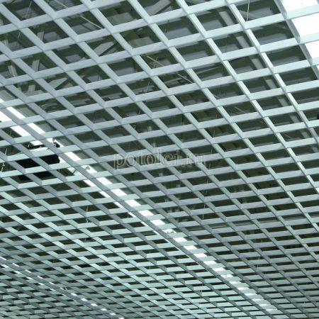 Ячеистый потолок Грильято Жалюзи Албес