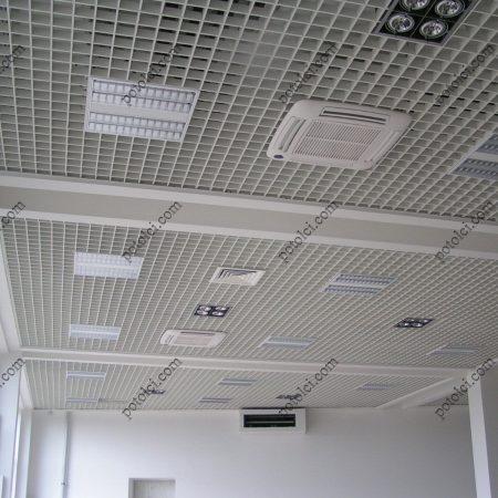 Ячеистый потолок Грильято КР-15 БАРД