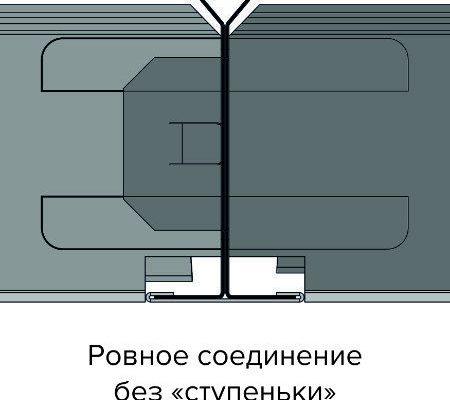 Соединение Грильято КР-15 Бард