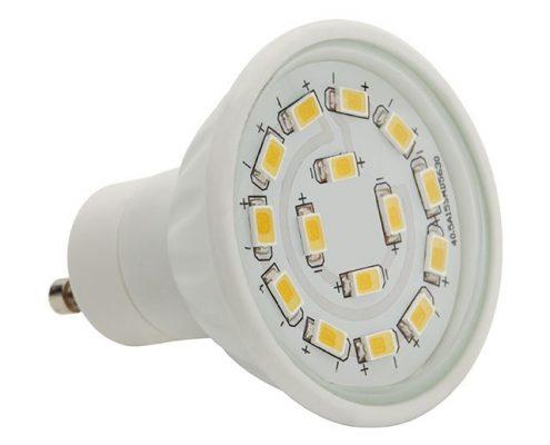 Выбор лампы для светильника реечного потолка