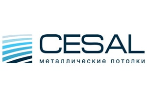 логотип Cesal