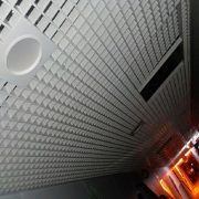 Потолки Грильято GL-15 Албес