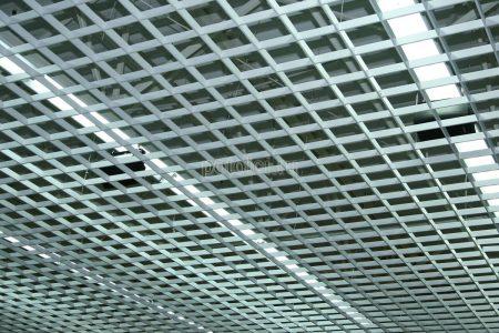 Потолок решетчатый Грильято Жалюзи