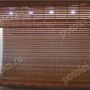 Деревянные реечные подвесные потолки Luxalon Hunter Douglas