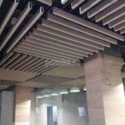 Реечный потолок Униформ Бард