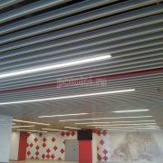 Дизайнерские потолки Кубота Албес
