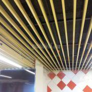 Дизайнерские потолок Кубота