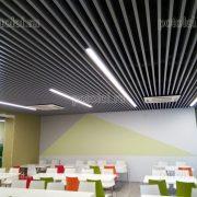 Реечные потолки кубота МультиКуб БАРД