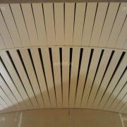 Мультипанельный потолок Luxalon 80b
