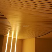 Потолки Люксалон 80b