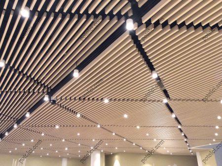 Реечные потолки Униформ Бард, Еврейский Культурный Центр