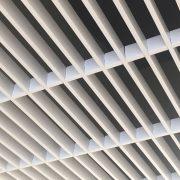 Потолок Грильято Жалюзи GL 15 Албес