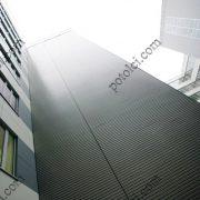 Фасадная панель 84R Люксалон