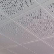 Кассеты со скрытой подвесной системой Албес -2