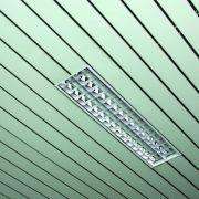 Реечный потолок Итальянский дизайн Албес