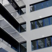 Фасадные рейки Luxalon 150/200F