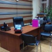 офис ООО Ника Строй